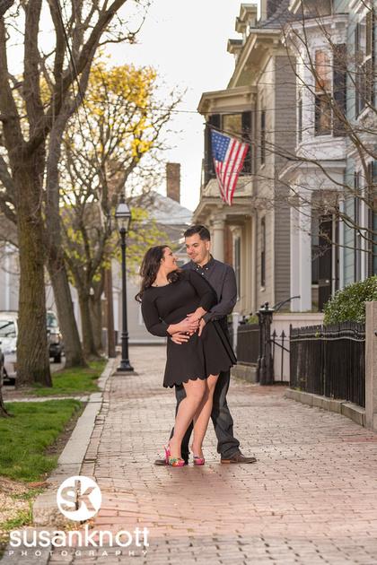 """""""Engagement photos, Salem, Massachusetts"""", """"Wedding Engagement"""", """"Engagement portraits"""""""