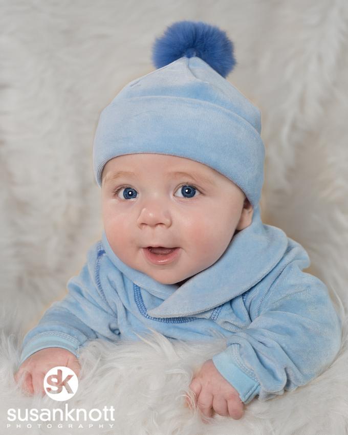 """Family Portrait Photographer, Albany, NY"", ""Baby photo"", ""5 month old baby boy"", ""Baby Boy portrait"""