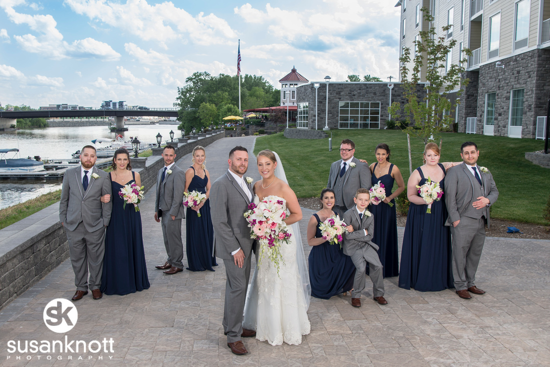 """""""Waters Edge Lighthouse photographer, Schenectady, NY"""", """"Wedding photography"""", """"Wedding photos"""""""