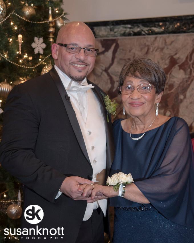 """Key Hall New Year's Eve Wedding, Schenectady, NY"", ""Wedding Photographer, Schenectady, NY"""