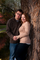 Engagement Photography, Shannon & Ken