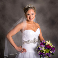 Wedding Photography-Formal Bridal Portraits