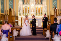 Wedding photography in Lake George, NY