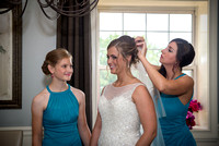 Glen Sanders Wedding-Scotia, NY-Amy-Ron
