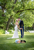Military weddings, Saratoga Springs, NY