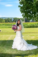 wedding photography at the Olde Tater Barn, Central Bridge, NY