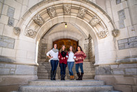 Emma Willard Senior Portraits