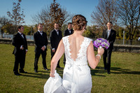 Wedding Photography-Anxhela-Jordan-Franklin Plaza