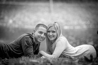 Engagement Photos-Congress-Park-Devin-Mike