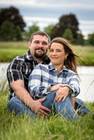 Wedding Engagement Session, Saratoga, NY