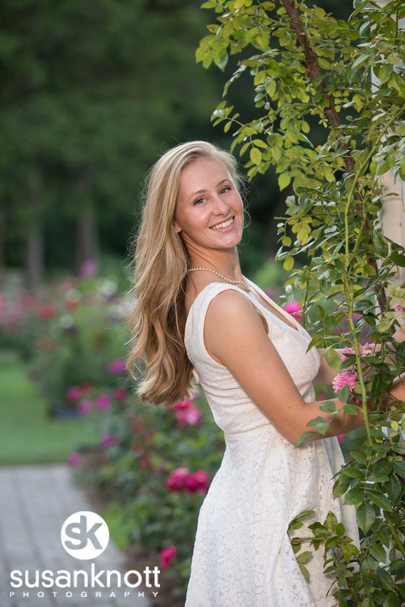 Senior Pictures-Saratoga Springs High School