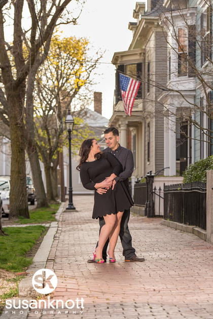 """Engagement photos, Salem, Massachusetts"", ""Wedding Engagement"", ""Engagement portraits"""