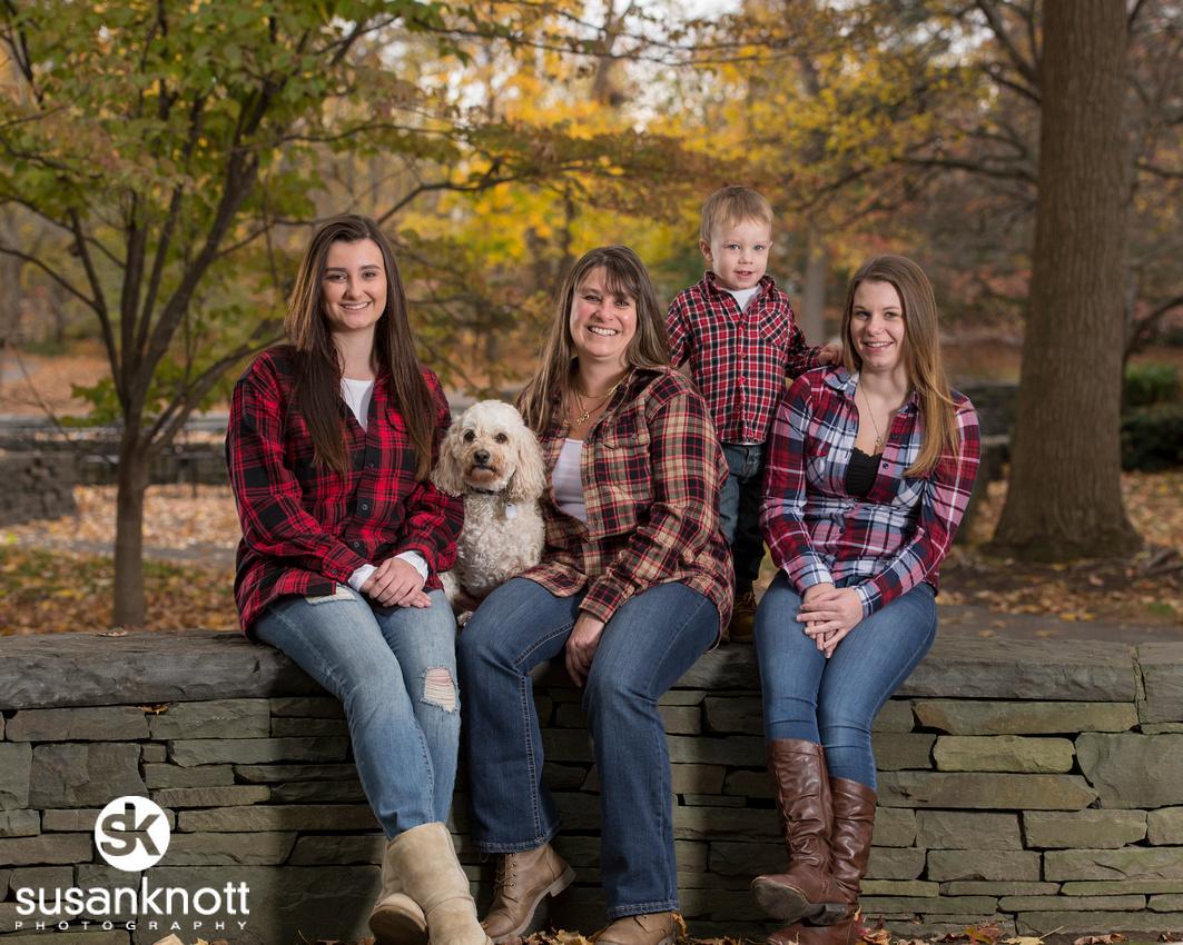 """Schenectady Family Portrait photographer"", ""Family Portraits"", ""Fun family photos"", ""Union College photo"""