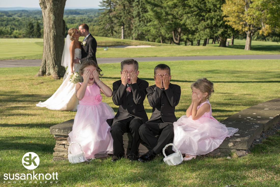 Albany Country Club wedding photography, Albany NY