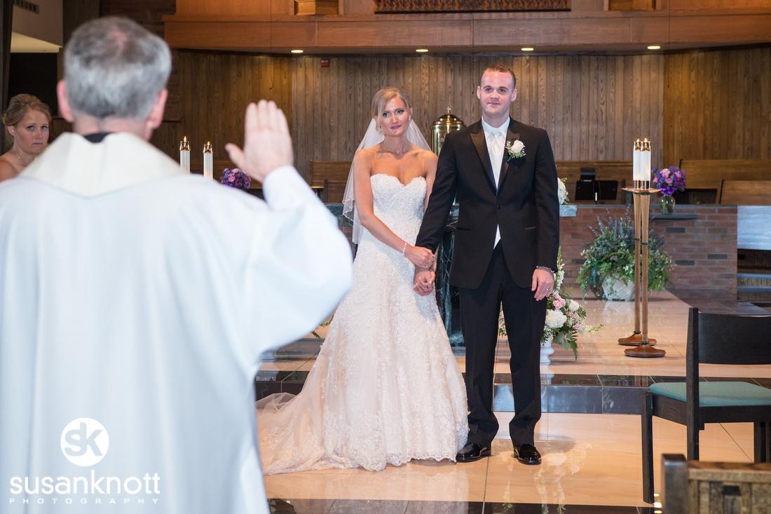 Wedding photos, Loudonville, NY