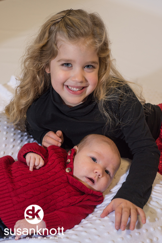 """Family Portrait Photography, Albany, NY"", ""Family photos"", ""Newborn photos"", ""Brother and sister photos"""