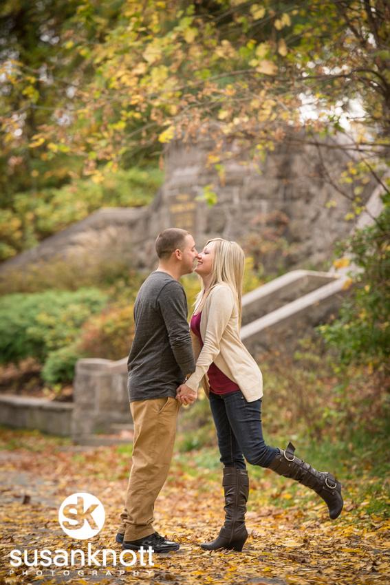 Engagement Photos-Congress-Park-Devin-Mike