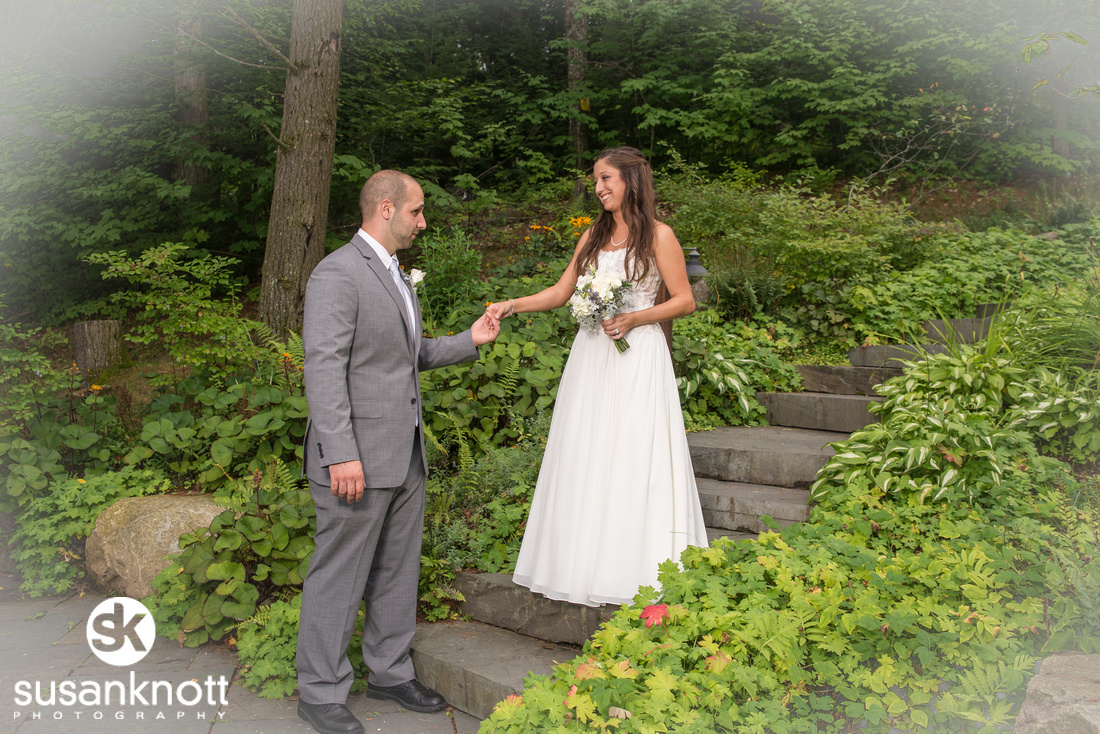 New York Adirondack Wedding Photographer
