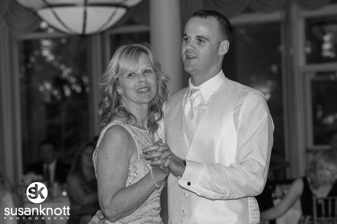 Albany Wedding Photography-Albany Country Club
