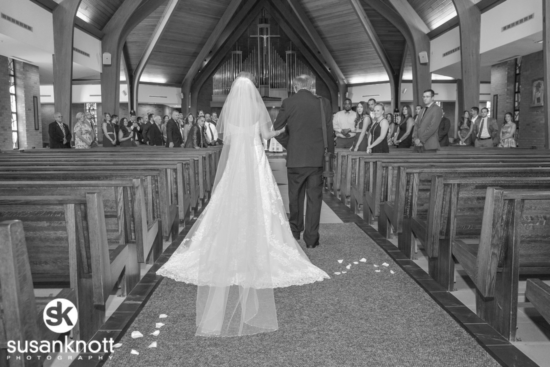 St. Pius wedding photographers