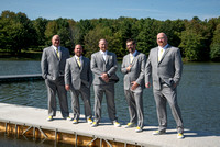 Wedding Photography-Lakeside Events Center, Oneonta, NY-Nicole-Brian