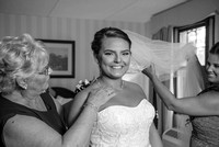 Bride photo at the Century House, Latham, NY