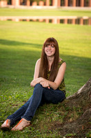 High School Senior Portraits, Saratoga Springs, NY