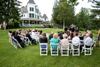 Anne's Washington Inn weddings,\ Saratoga Springs, NY