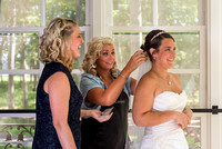 Bridal photos, Saratoga Springs, NY