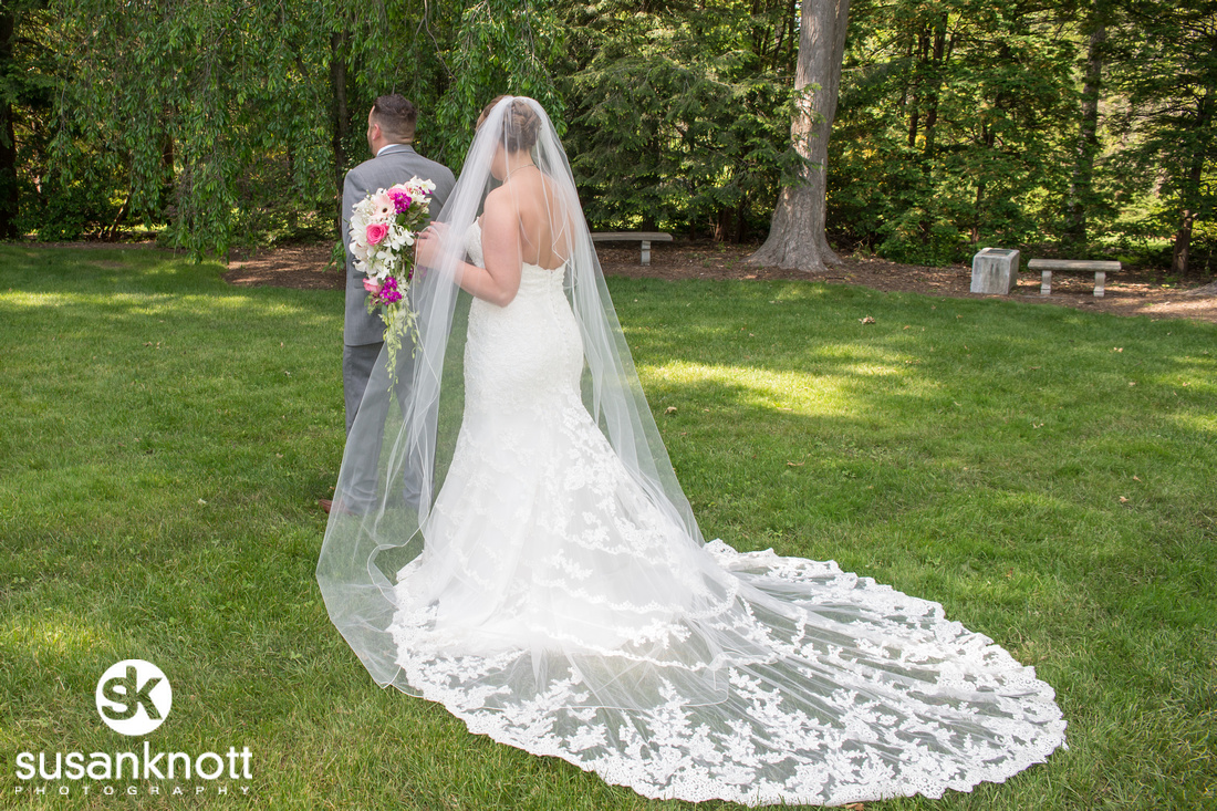 """Wedding First look photos, Schenectady, NY"", ""Wedding photography"""
