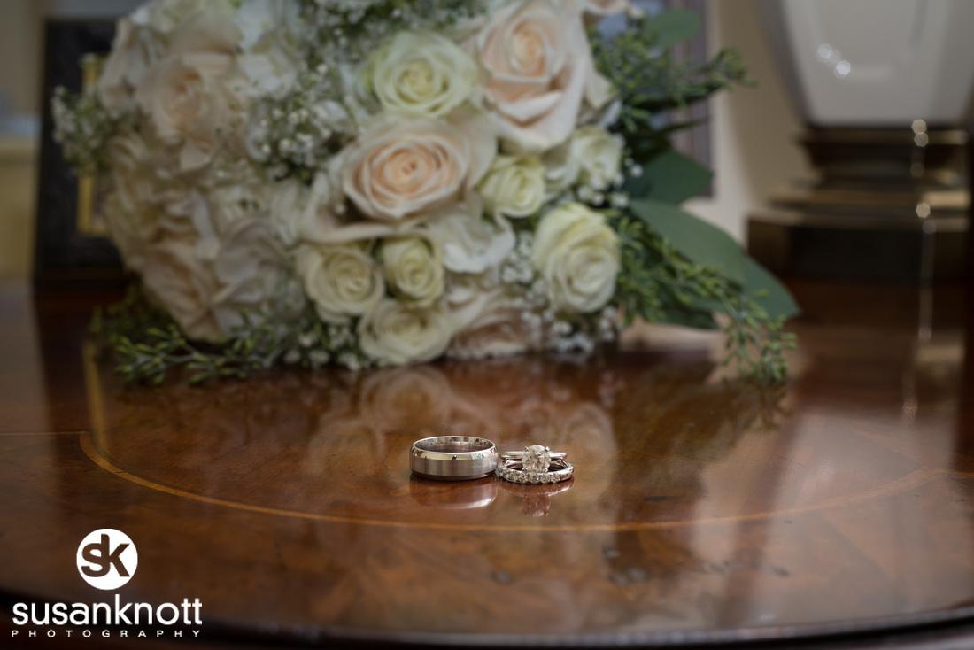 Wedding rings, wedding photographers, Albany NY